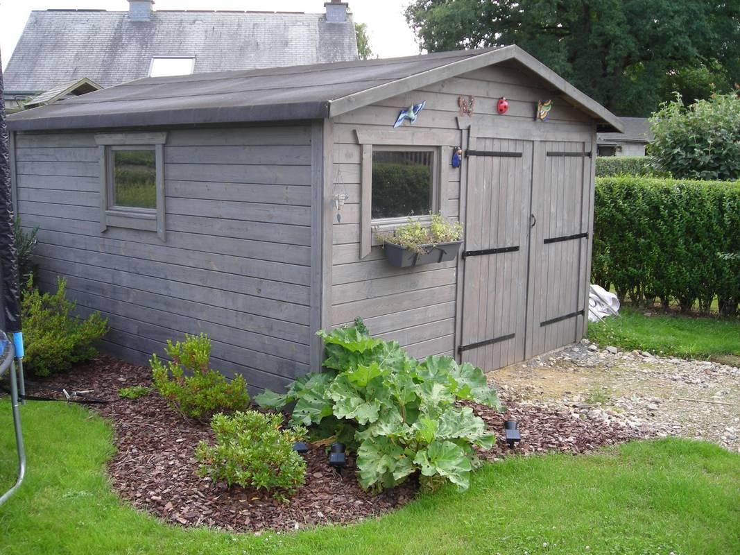 Amenagement Jardin Exterieur Photo aménagement d'extérieur de jardin
